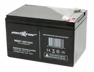 Аккумуляторная батарея MBAT-12V12AH 12В 12Aч