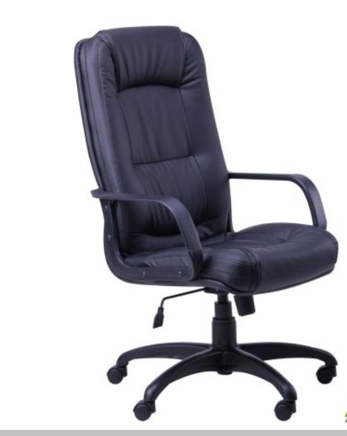 Кресло компьютерное -Кресло Марсель Пластик Неаполь - 20