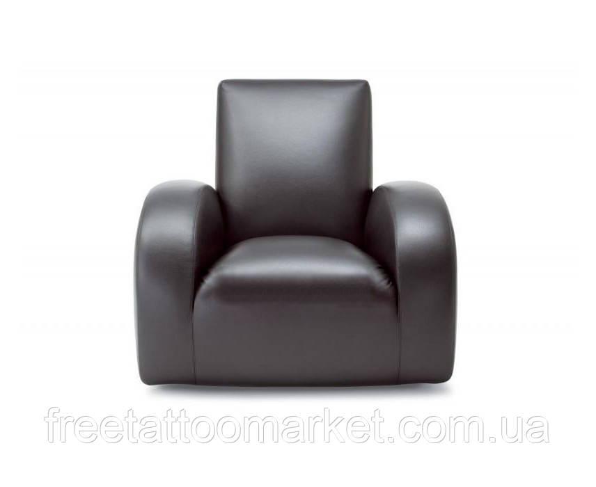 Кресло для ожидания VELMI Стерео (Кожзам)