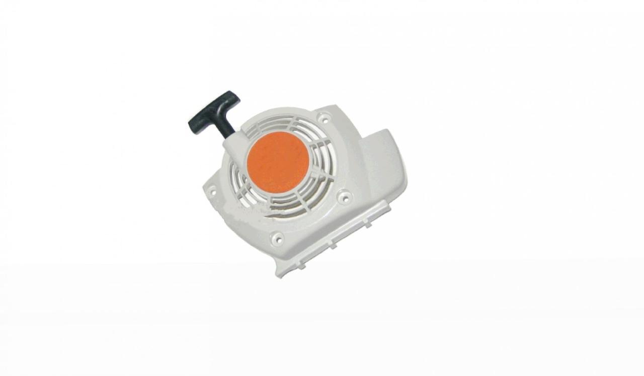 Стартер (в сборе) мотокосы для Stlhl (Штиль) ФС (FS)  120/200/250 KZ