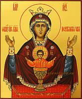 18 травня – день святкування ікони Божої Матері «Невипивана Чаша»