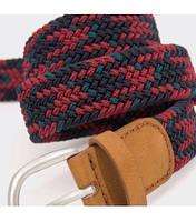 Оригінальний плетений ремінь Tiffosi