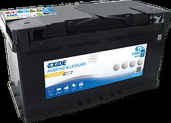 EXIDE EQUIPMENT AGM (95а/г) EQ800 Тяговый аккумулятор