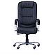 Крісло комп'ютерне Крісло Марсель Хром Неаполь - 20 ANYFIX, фото 3