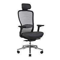 Эргономичное кресло IN-POINT (LIGHT GREY + M60999), фото 1