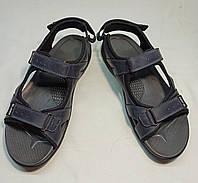 Мужские сандалии на липучках Mi Lord