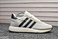 Мужские кроссовки Adidas Iniki White. [Размеры в наличии: 44,45], фото 1