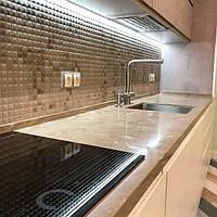 ♻️✅Дизайн кухни в современном стиле. 💢С нами комфортно делать ремонт Стильный Дом💢