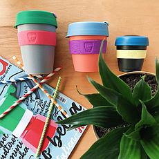 Чашки Keepcup