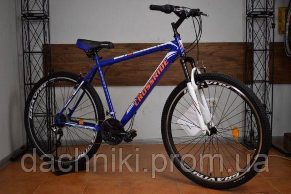 "Велосипед TOTEM MTB Shark 29"" 19"" Синий (Shark129), фото 2"