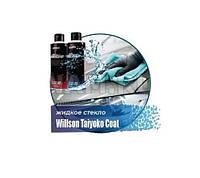 Полироль, Жидкое стекло Willson Taiyoko coat для кузова автомобиля, Жидкое стекло для машины, Антидождь