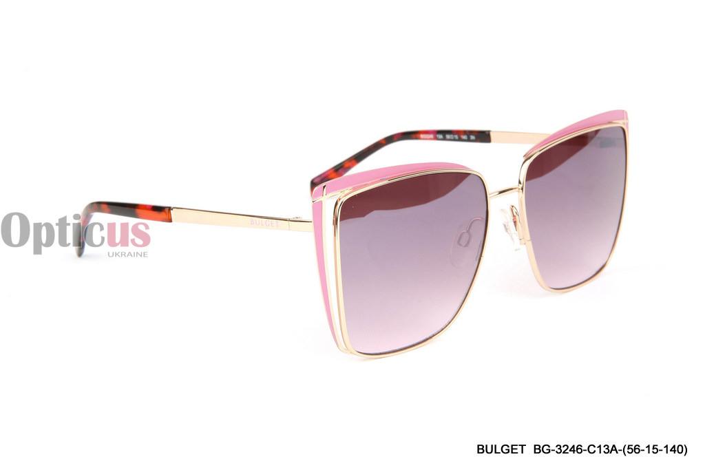 Окуляри сонцезахисні Bulget BG3246 C13A
