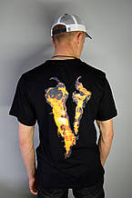 Мужская футболка в стиле Vlone | Лучшее качество!