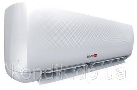 Кондиционер IDEA PRO IPA-18HR-FN8 SARDIUS 2020 Inverter, фото 2