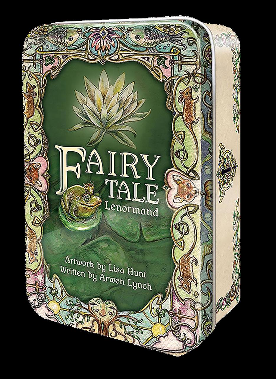 Fairy Tale Lenormand/ Сказочная Ленорман