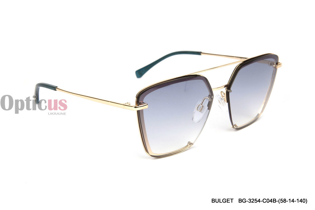Окуляри сонцезахисні Bulget BG3254 C04B