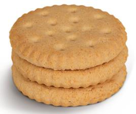 Печенье Gullon Крекеры без глютена 200 г, фото 2