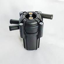 Фільтр тонкої очистки з відстійником Alex Ultra 360 1 вхід – 2 виходу D12 мм