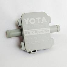 Датчик давления и вакуума YOTA PS-02   мапсенсор