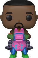 Фигурка Funko POP! Games: Fortnite: Giddy Up (44732)
