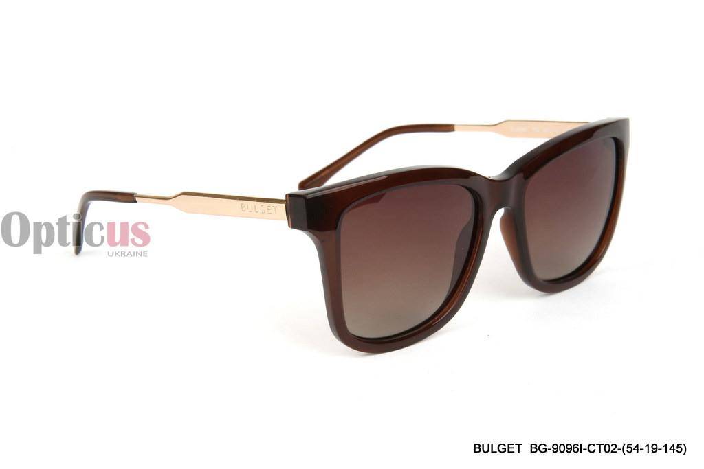 Окуляри сонцезахисні Bulget BG9096I CT02