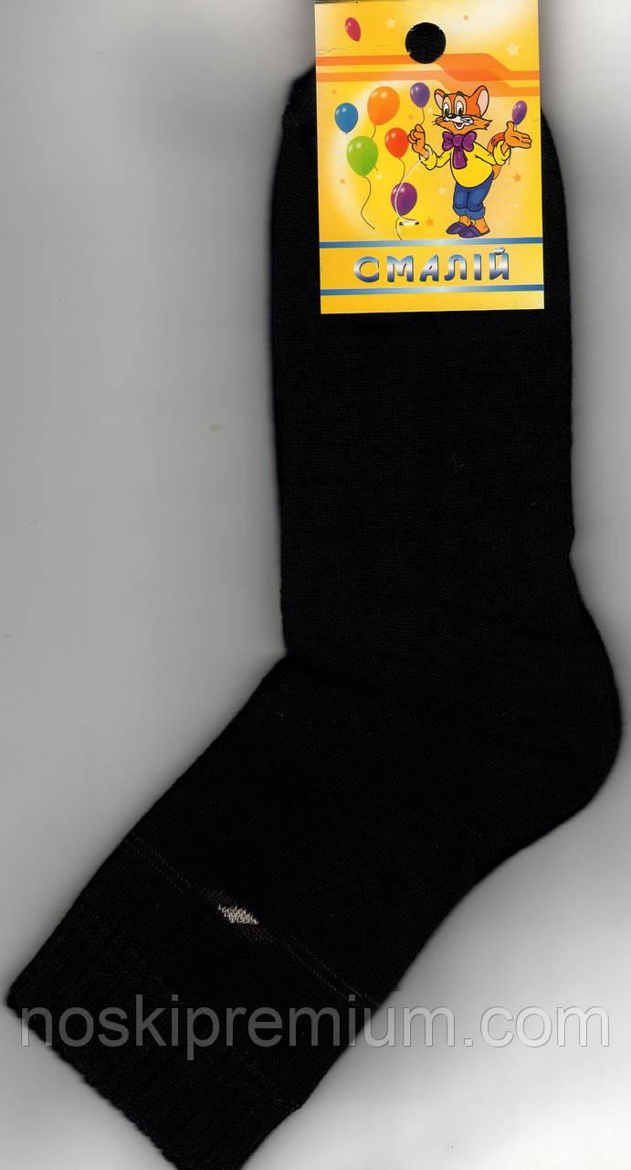 Носки детские х/б махровые Смалий, 22 размер, рисунок 28, 10538