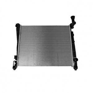 Радиатор охлаждения KOYO 55038001K DODGE DURANGO JEEP GRAND CHEROKEE