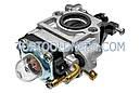 Карбюратор для бензокосы Eurotec  GT-123, среднего качества, фото 4