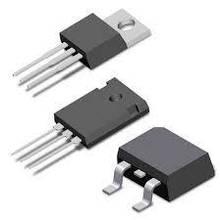 Транзистори польові і igbt