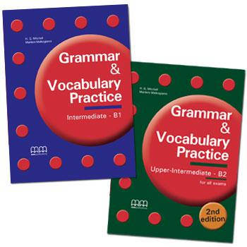 Grammar & Vocabulary