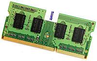 Оперативная память для ноутбука Samsung SODIMM DDR3 2Gb 1333MHz 10600S CL9 (M471B5773CHS-CH9) Б/У, фото 1