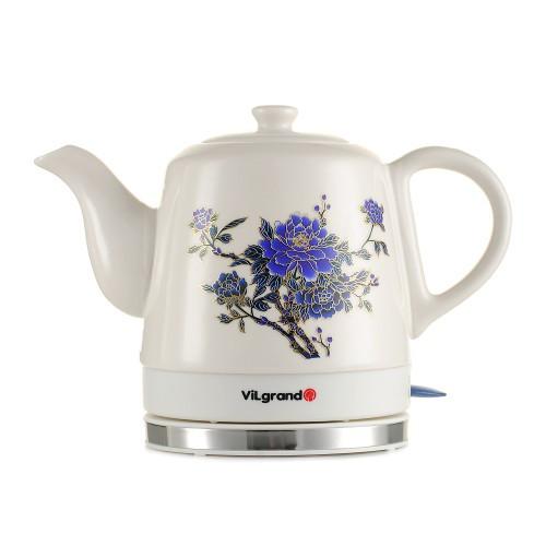Чайник Vilgrand VC412F (керамический)