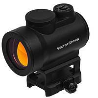Коллиматор Vector Optics Centurion 1x30 Red Dot SCRD-34