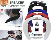 Наушники JBL SOUNDGEAR с блютуc JBL-2972