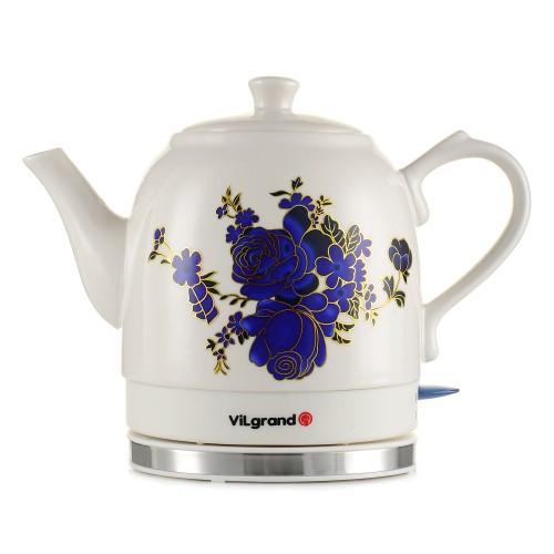 Чайник Vilgrand VC515R (керамический)