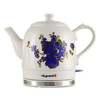 Чайник Vilgrand VC515R (керамический), фото 1