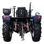 Трактор DW 244ANXD, фото 6