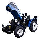 Трактор DW 244ANXD, фото 8