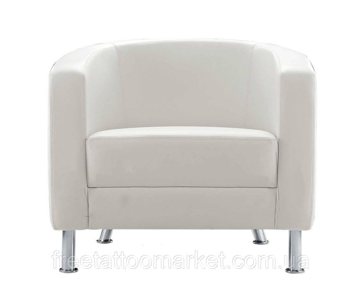 Кресло для ожидания VELMI  Манго (Ткань)