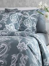 Комплект постельного белья  200*220 TM PAVIA Carlotte green
