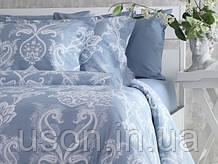 Комплект постельного белья  200*220 TM PAVIA Carlotte indigo