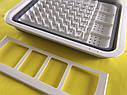 Многофункциональная сушка для посуды, фото 9