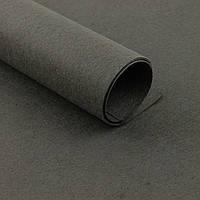 Фетр однотонный, цвет D18, 1824243-1 (70*50 см, толщина 1 мм, 10 листов в упаковке), фото 1