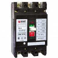 Автоматический выключатель ВА99-63 S/3 16А