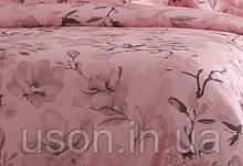 Комплект постельного белья  200*220 TM PAVIA Perlita розовый
