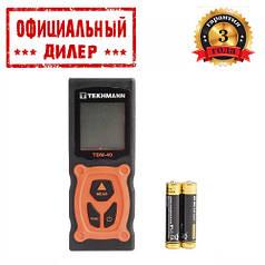 Лазерный Дальномер Tekhmann TDM-40