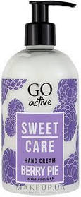 Крем для рук GO Sweet Care Berry Pie 350мл