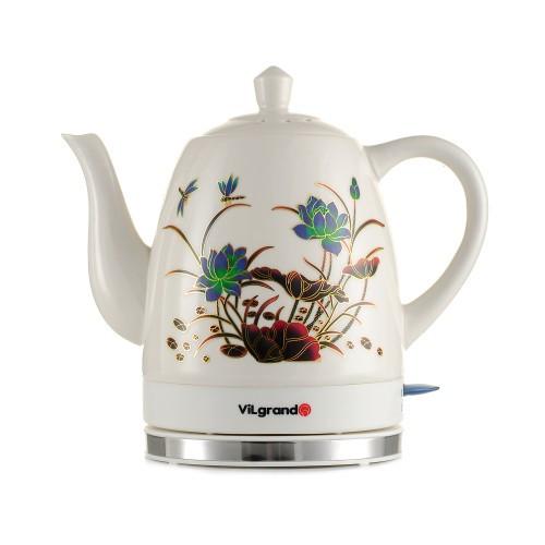 Чайник Vilgrand VC716L (керамический)