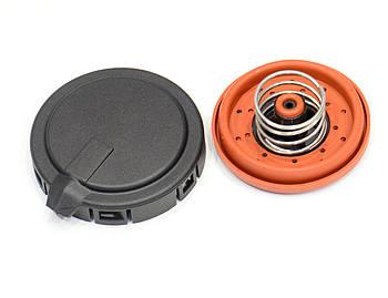 Клапан вентиляции картерных газов КВКГ BMW N62 5 6 7 X5 E60 E53 E70
