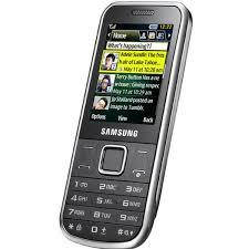 Телефон Samsung C3530, фото 2